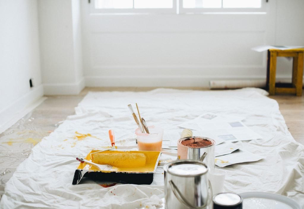 Calgary Painters